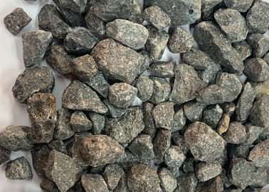 Refractories Abrasives Raw Materials F30 F36 Brown Corundum Fused Alumina